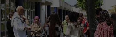Faculdade de Arquitetura UT Lisboa