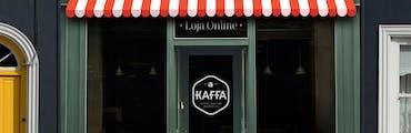 KAFFA Cafés