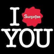 Cartão Surprise