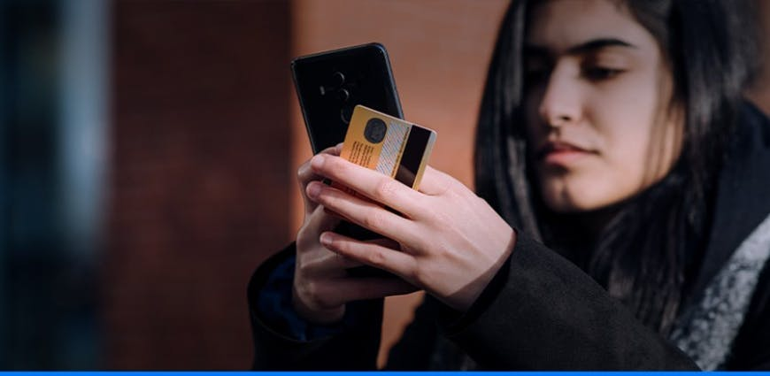 Ataques por phishing nos cartões de crédito fazem disparar reclamações. WiZink é a marca mais visada.