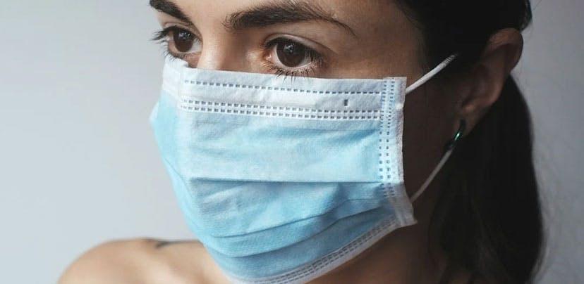 Máscaras: mais de mil reclamações em 100 dias