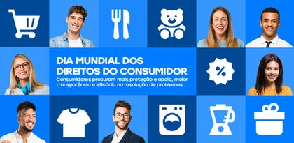 Dia Mundial do Consumidor: confiança desce.
