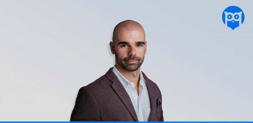 Portal da Queixa tem novo head of Marketing